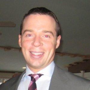 Jason Malone, MPA, CIP
