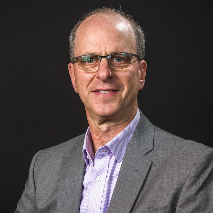 David Browdy is the Chief Financial Officer at the Fred Hutchinson Cancer Research Center, September 19, 2018, in Seattle, Washington.