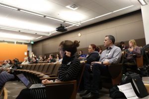 Attendees included CTMS project team members, UW CTO, FH CRS, SCCA RI and study teams.