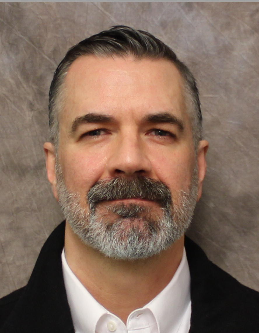 Brian Kuest, Program Operations Specialist