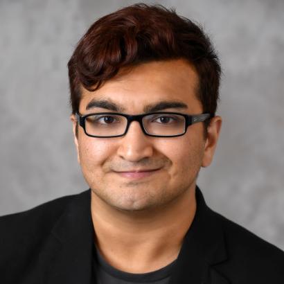 Ehsen Malik, Workflow Analyst