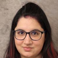 Anam Pasha, Data Analyst