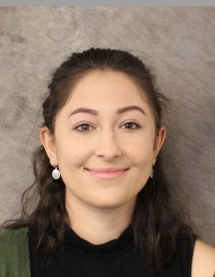 Natalia Wilcox, Clinical Research Calendar Analyst