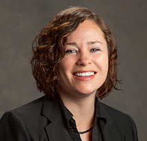 Megan Moore, PhD, MSW