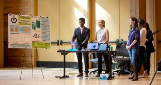 UW Engineering Innovation in Health program recognized nationally as winner of the Great Team Science contest