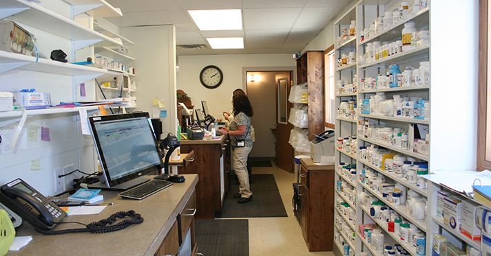 Telepharmacy Fills Pharmacy Service Gap in Rural Idaho