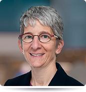 Dr. Susan Apkon, photo courtesy of Seattle Children's