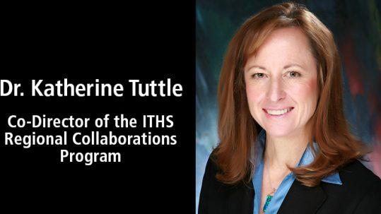Dr. Katherine Tuttle