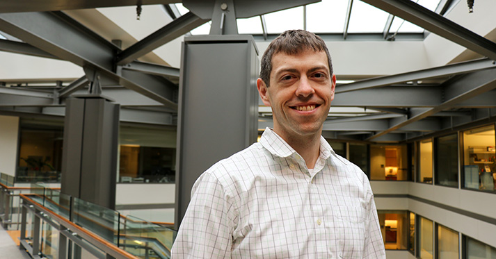 ITHS KL2 Scholar Translates Genetic Findings into Cancer Prevention and Survival Strategies