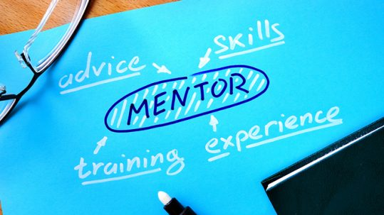 5 Ways to Make the Most of Your Mentor Relationships