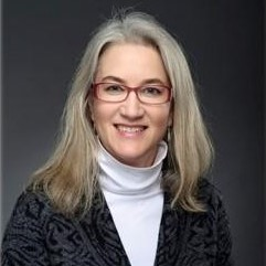 Dr. Alexandra Adams