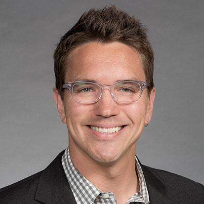 Aaron Lyon, PhD