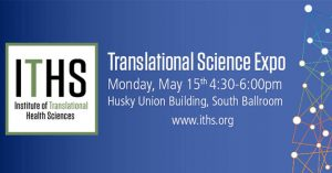 ITHS Translational Science Expo @ UW Huskey Union Building (HUB) South Ballroom | Seattle | Washington | United States