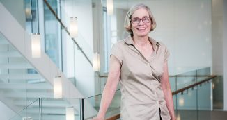 ITHS co-PI Bonnie Ramsey receives Warren Alpert Foundation prize for groundbreaking research in Cystic Fibrosis