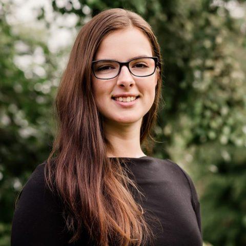 Cassandra Nikolaus KL2 scholar