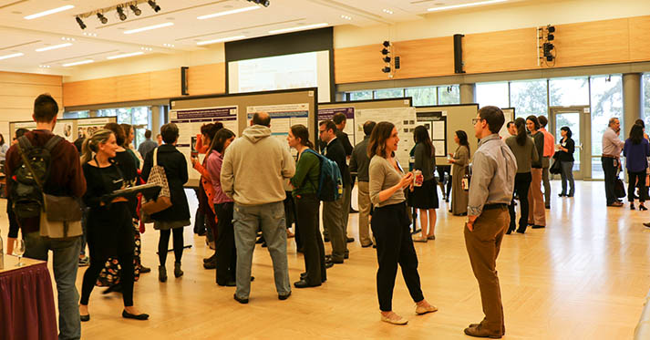 The Inaugural ITHS Translational Research Expo