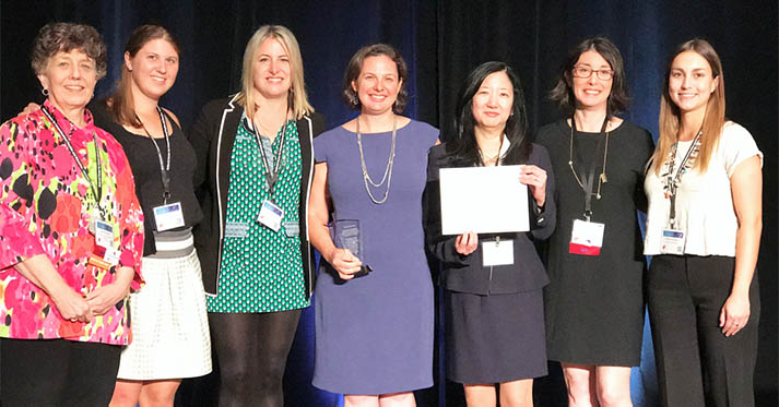 ITHS Faculty Recognized for their Work in Interprofessional Practice and Education