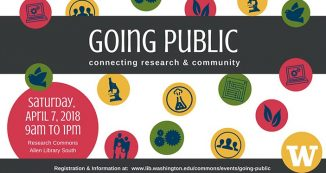 Going Public: Connecting Research & Community