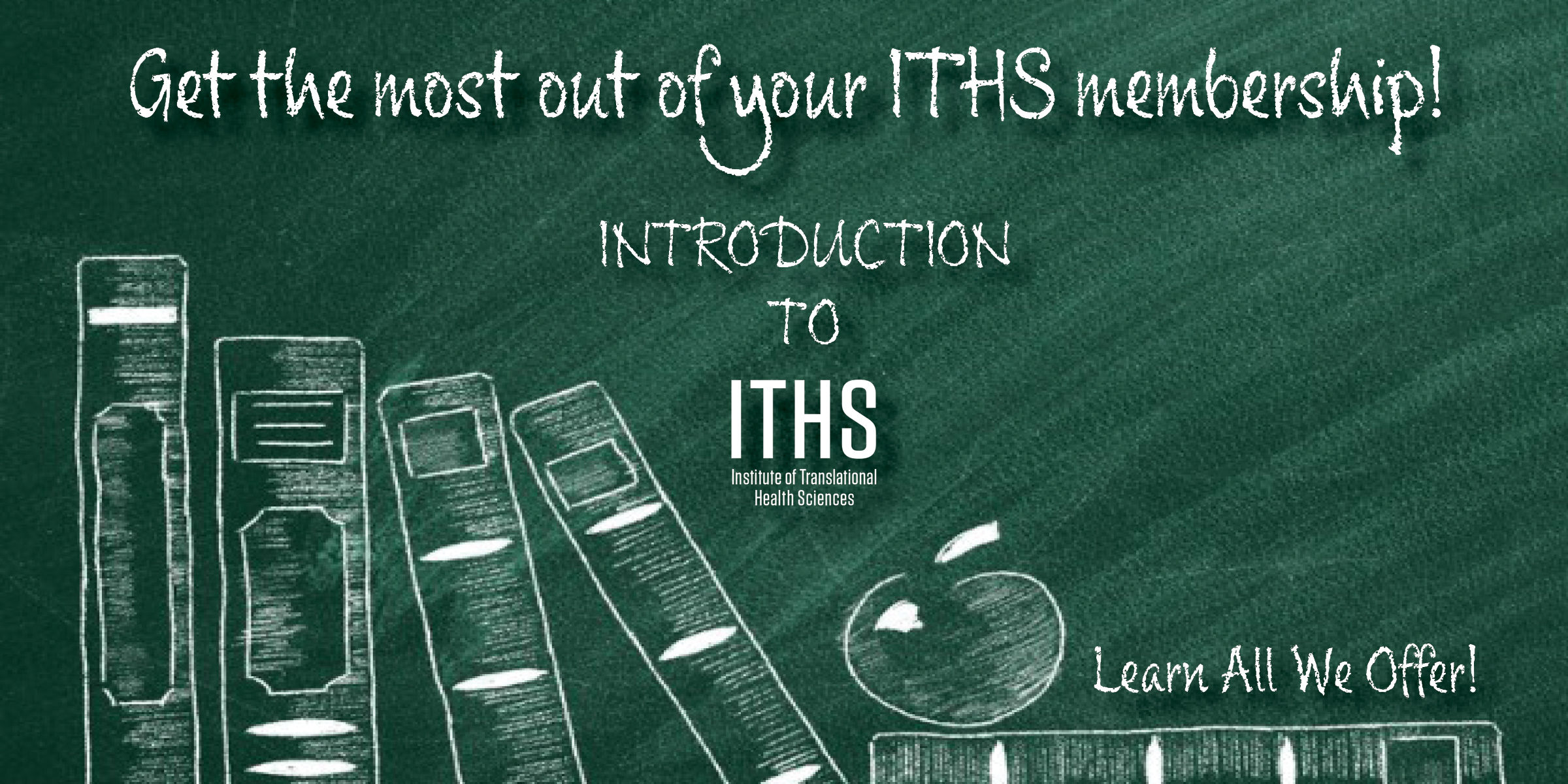 Introduction to ITHS @ On-Line Event
