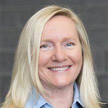 Marian Wilson, PhD, MPH