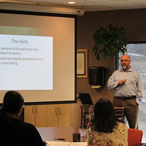 ITHS Provides Development Training to Alaska's Southcentral Foundation