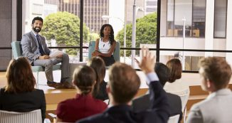Getting A Career Development Award: Tips from current awardees (moderated panel)