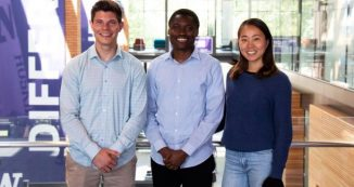 Five-Weeks In and Thriving: Commercialization Fellowship Projects