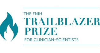 FNIH Trailblazer Prize for Clinician-Scientists