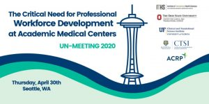 Un-Meeting 2020: Collaborative Conversations @ University of Washington Alder Hall