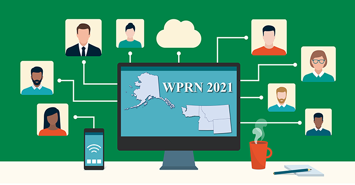 WPRN Annual Conference 2021 @ On-Line Event