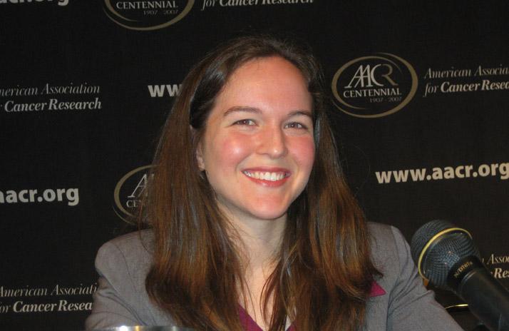 Andrea Burnett-Hartman