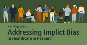 Addressing Implicit Bias in Health Care and Research @ Online Event (Canceled)