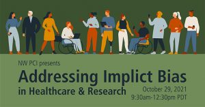 Addressing Implicit Bias in Health Care and Research @ Online Event