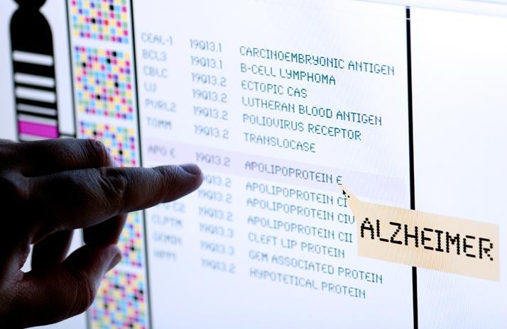 Alzheimer's Disease Research Center Pilot Awards Due March 23