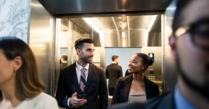 Crafting and Delivering Your Elevator Pitch @ Online Event