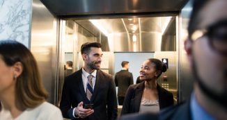 Crafting and Delivering Your Elevator Pitch