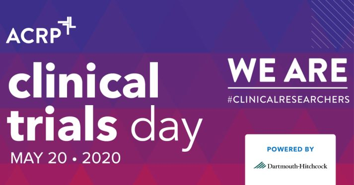 Clinical Trials and Why It Matters @ On-Line Event