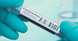 COVID-19 Research Portal