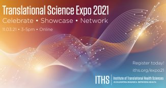 ITHS Translational Science Expo 2021