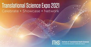 Translational Science Expo 2021 @ Online Event