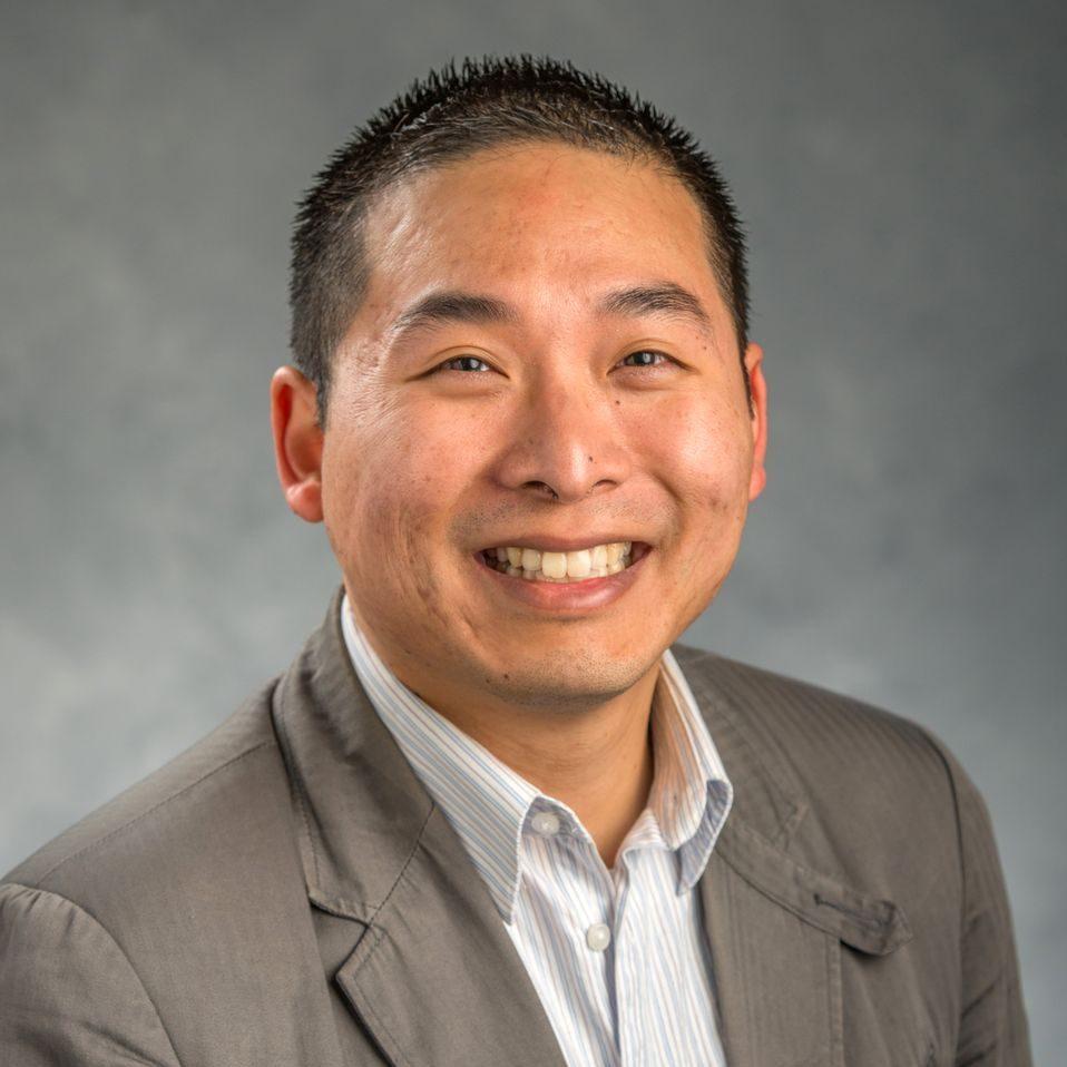 Gary Hsieh, PhD