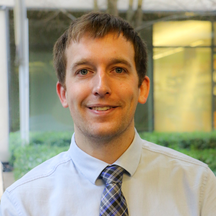 Dr. Sam Rayner