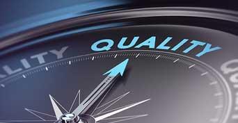 Quality Assurance Monitoring