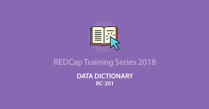 Data Dictionary (RC-201)