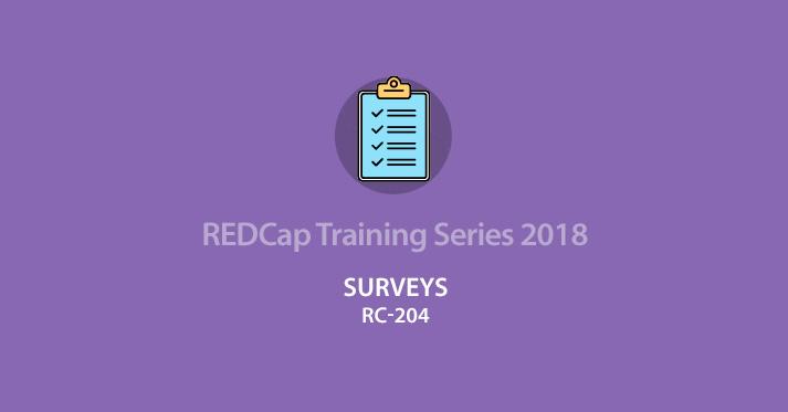 Surveys (RC-204)