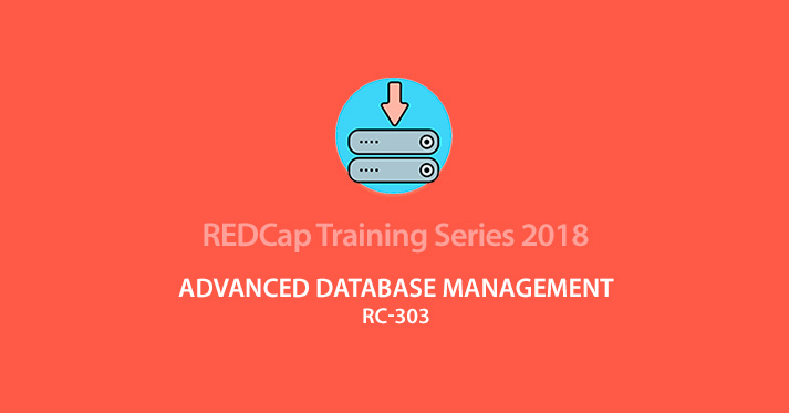 Advanced Database Management (RC-303)