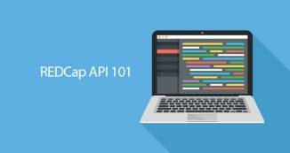 REDCap API 101