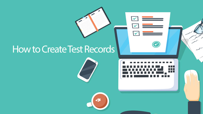REDCap Tip of the Month: How to Create Test Records