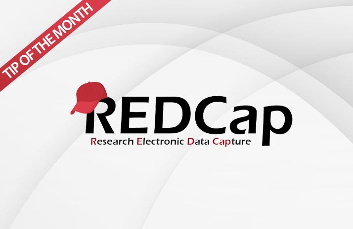 ITHS | REDCap Tip of the Month: Custom Numbering