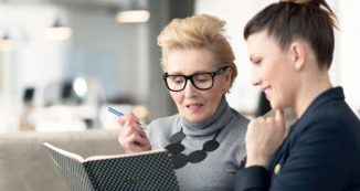 Mentoring: Developing a productive mentoring relationship